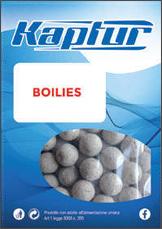 Linea Boilies