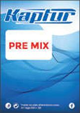 Pre Mix