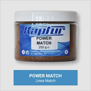 Power Match