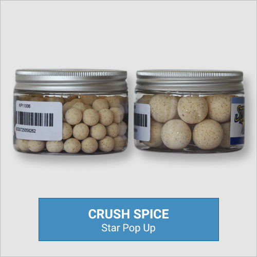 Star Pop Up Crush Spice
