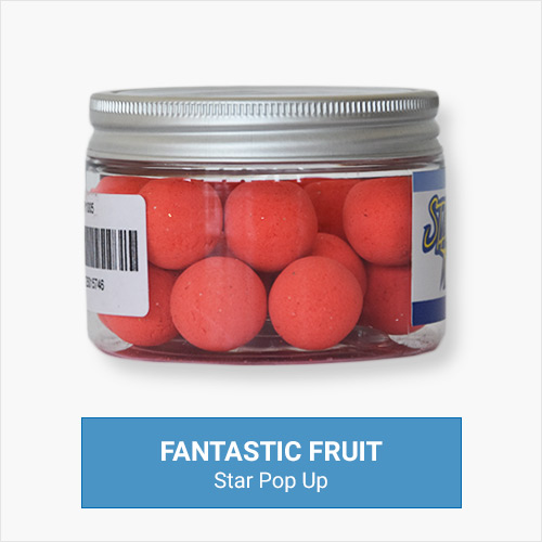 Star Pop Up Fantastic Fruit