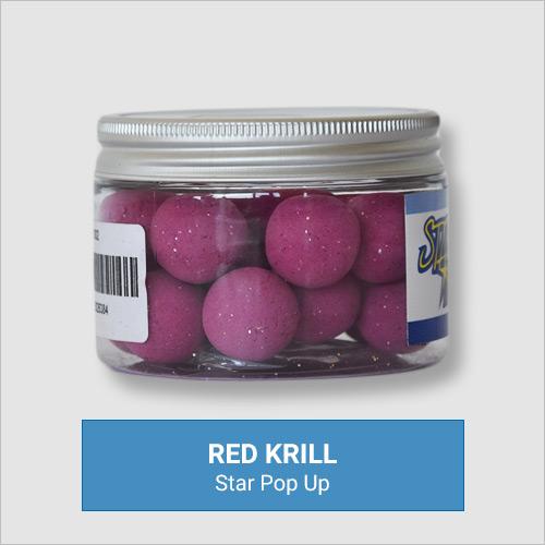 Star Pop Up Red Krill